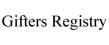 GIFTERS REGISTRY