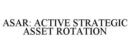 ASAR: ACTIVE STRATEGIC ASSET ROTATION