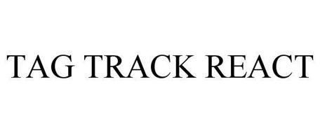 TAG TRACK REACT