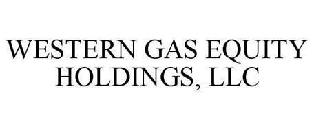 WESTERN GAS EQUITY HOLDINGS, LLC