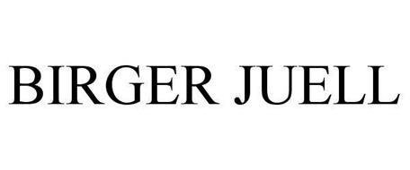 BIRGER JUELL