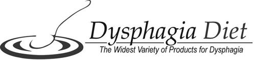 DYSPHAGIA DIET THE WIDEST VARIETY OF PRODUCTS FOR DYSPHAGIA