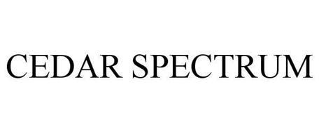 CEDAR SPECTRUM