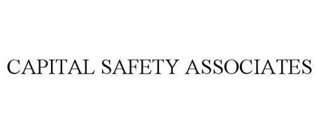CAPITAL SAFETY ASSOCIATES