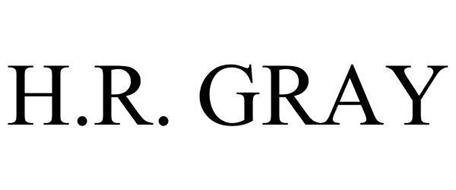 H.R. GRAY
