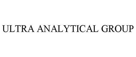 ULTRA ANALYTICAL GROUP