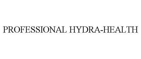 PROFESSIONAL HYDRA-HEALTH