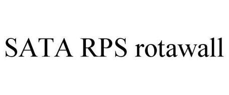 SATA RPS ROTAWALL