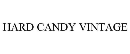 HARD CANDY VINTAGE