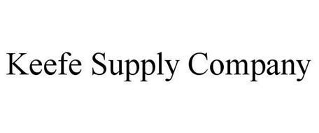KEEFE SUPPLY COMPANY
