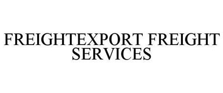 FREIGHTEXPORT FREIGHT SERVICES