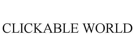 CLICKABLE WORLD