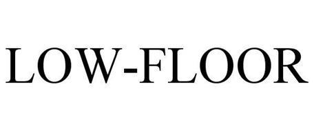 LOW-FLOOR