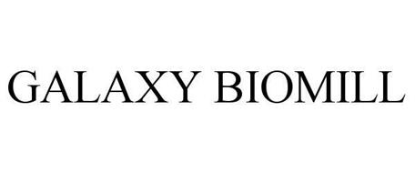GALAXY BIOMILL