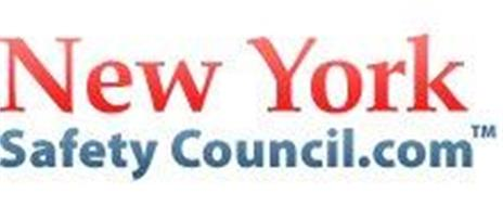 NEW YORK SAFETY COUNCIL.COM