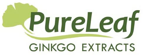 PURELEAF GINKGO EXTRACTS
