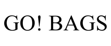 GO! BAGS