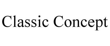 CLASSIC CONCEPT