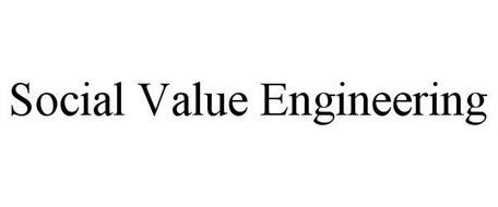 SOCIAL VALUE ENGINEERING