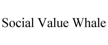SOCIAL VALUE WHALE