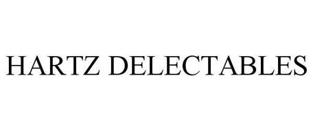 HARTZ DELECTABLES