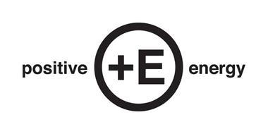 POSITIVE +E ENERGY