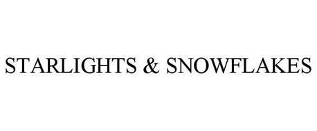 STARLIGHTS & SNOWFLAKES