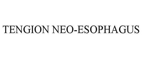 TENGION NEO-ESOPHAGUS