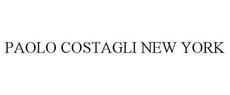 PAOLO COSTAGLI NEW YORK