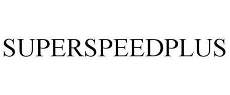 SUPERSPEEDPLUS