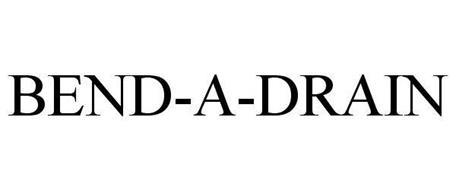 BEND-A-DRAIN