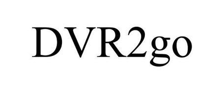 DVR2GO