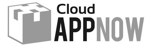 CLOUD APPNOW