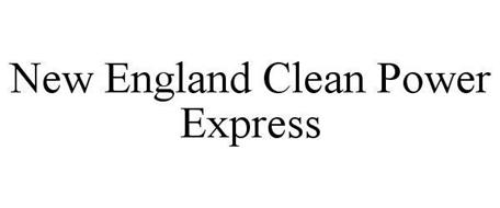 NEW ENGLAND CLEAN POWER EXPRESS
