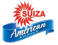 SUIZA AMERICAN SLICES