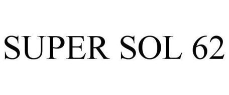 SUPER SOL 62