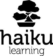 HAIKU LEARNING