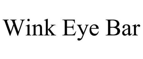 WINK EYE BAR
