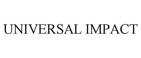 UNIVERSAL IMPACT