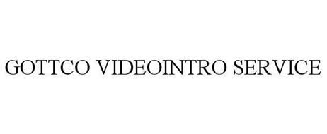 GOTTCO VIDEOINTRO SERVICE