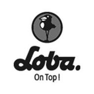 LOBA. ON TOP !