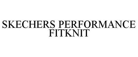 SKECHERS PERFORMANCE FITKNIT