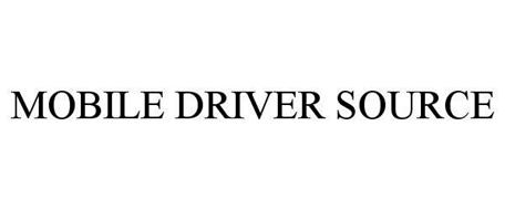 MOBILE DRIVER SOURCE