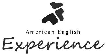 AMERICAN ENGLISH EXPERIENCE