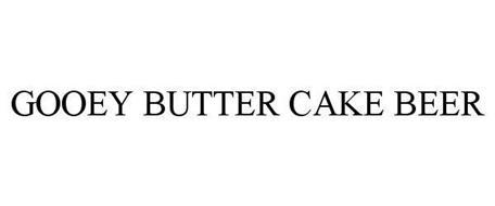 GOOEY BUTTER CAKE BEER