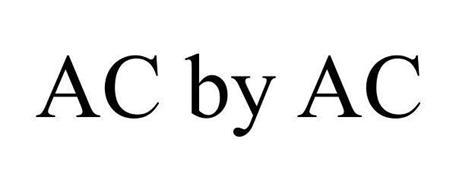 AC BY AC