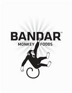 BANDAR MONKEY FOODS