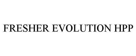 FRESHER EVOLUTION HPP