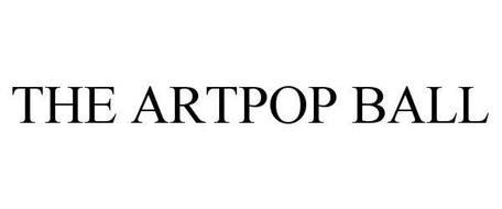 THE ARTPOP BALL