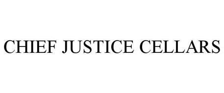 CHIEF JUSTICE CELLARS
